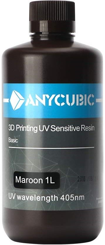 1L UV Resin 405nm