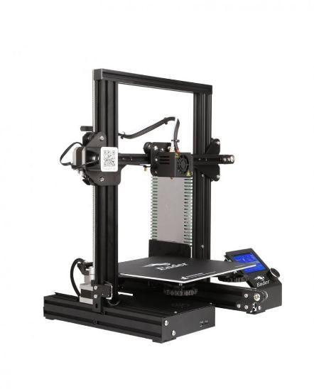 3D tiskárna Creality ENDER-3